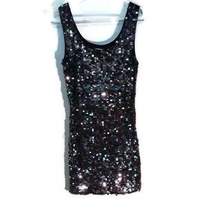 Forever sequin dress